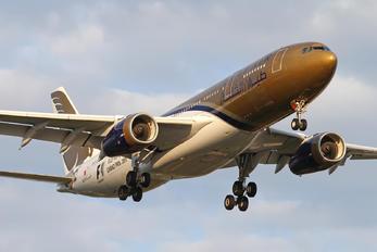 A9C-KC - Gulf Air Airbus A330-200