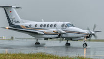 D-IANA - Private Beechcraft 200 King Air aircraft