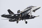 165685 - USA - Marine Corps McDonnell Douglas F/A-18D Hornet aircraft