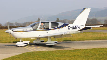 G-IANH - Private Socata TB10 Tobago