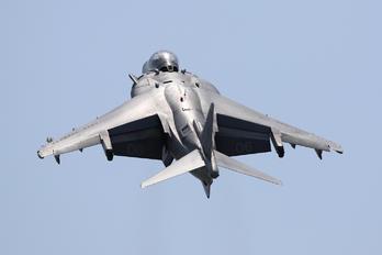 165429 - USA - Marine Corps McDonnell Douglas AV-8B Harrier II