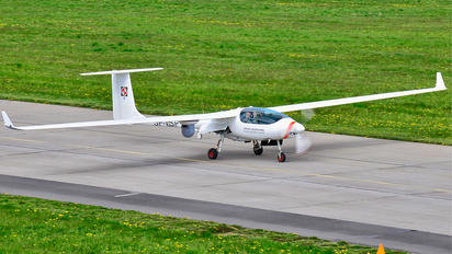 SP-VSP - Poland - Polish Border Guard Stemme ASP S15