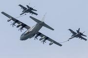 167923 - USA - Marine Corps Lockheed KC-130J Hercules aircraft