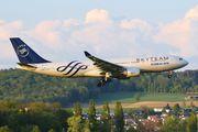 HL8212 - Korean Air Airbus A330-200 aircraft