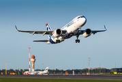 D-AVVB - Airbus Industrie Airbus A320 NEO aircraft