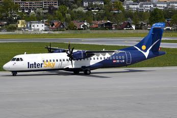 OE-LIB - Intersky ATR 72 (all models)