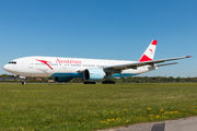 OE-LPB - Austrian Airlines/Arrows/Tyrolean Boeing 777-200ER aircraft