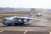 RA-78765 - Aviacon Zitotrans Ilyushin Il-76 (all models) aircraft