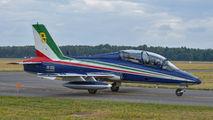 "MM54479 - Italy - Air Force ""Frecce Tricolori"" Aermacchi MB-339-A/PAN aircraft"