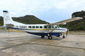 F-OSBC - St.Barth Commuter Cessna 208 Caravan