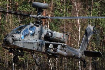 45429 - USA - Army Boeing AH-64D Apache