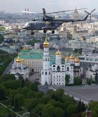 RF-91185 - Russia - Air Force Mil Mi-8MTV-5