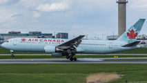 C-FCAF - Air Canada Boeing 767-300ER aircraft