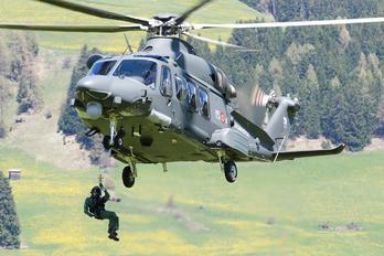 MM81796 - Italy - Air Force Agusta Westland HH-139A