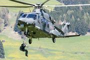 MM81796 - Italy - Air Force Agusta Westland HH-139A aircraft