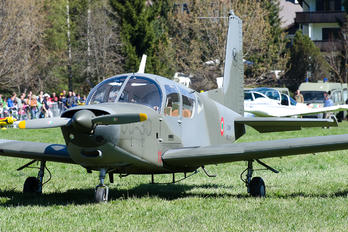 MM61977 - Italy - Air Force SIAI-Marchetti S. 208