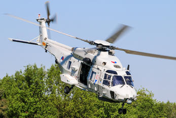N-324 - Netherlands - Navy NH Industries NH90 NFH
