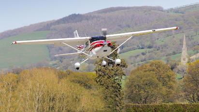 G-ZGZG - Private Cessna 182 Skylane (all models except RG)