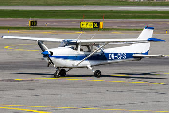 OH-CFS - Private Cessna 172 Skyhawk (all models except RG)