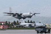 92-0552 - USA - Air Force Lockheed C-130H Hercules aircraft