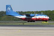 50+95 - Germany - Air Force Transall C-160D aircraft