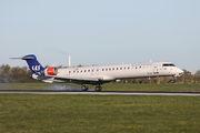 OY-KFD - SAS - Scandinavian Airlines Canadair CL-600 CRJ-900 aircraft