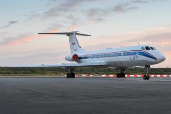 65570 - Beriev Design Bureau Tupolev Tu-134A