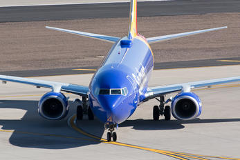 N8686A - Southwest Airlines Boeing 737-800