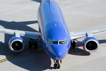N658SW - Southwest Airlines Boeing 737-300