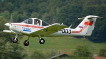 S5-DDJ - Aeroklub Celje Piper PA-38 Tomahawk aircraft