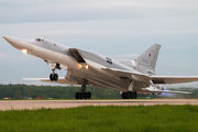 48 - Russia - Air Force Tupolev Tu-22M3 aircraft