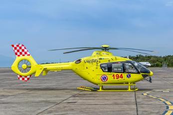I-WIND - ELI FRIULIA Eurocopter EC135 (all models)