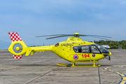 I-WIND - ELI FRIULIA Eurocopter EC135 (all models) aircraft