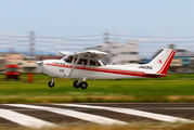 JA03AL - Asahi Airlines Cessna 172 Skyhawk (all models except RG) aircraft