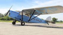 G-AAZP - Private de Havilland DH. 80 Puss Moth aircraft