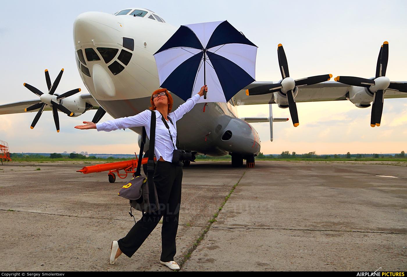 Antonov Airlines /  Design Bureau UR-09307 aircraft at Kyiv - Gostomel