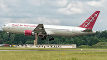 N351AX - Omni Air International Boeing 767-300ER aircraft