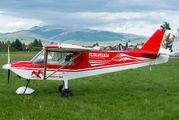 OM-M213 - Private TL-Ultralight TL-132 Condor aircraft