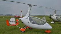 OK-UWC - Private AutoGyro Europe Calidus  aircraft