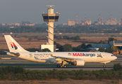 9M-MUD - MASkargo Airbus A330-200F aircraft