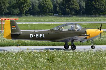 D-EIPL - Private Piaggio P.149 (all models)