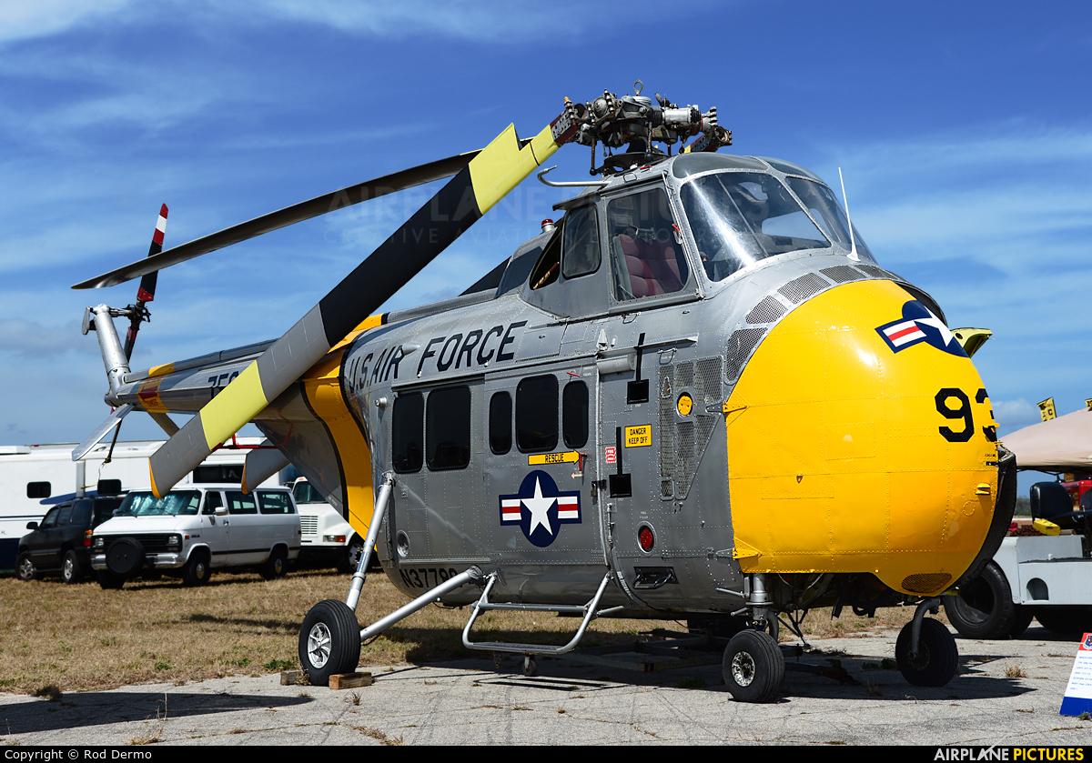 Private N37788 aircraft at Titusville (Cocoa Beach) - Space Coast Regional