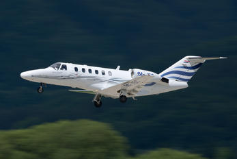 9A-JSC - Jung Sky Cessna 525A Citation CJ2