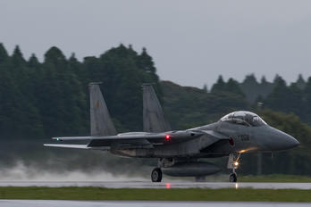 32-8058 - Japan - Air Self Defence Force Mitsubishi F-15DJ