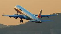 JA241J - J-Air Embraer ERJ-190 (190-100) aircraft