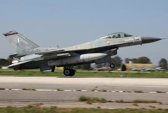 076 - Greece - Hellenic Air Force General Dynamics F-16C Fighting Falcon