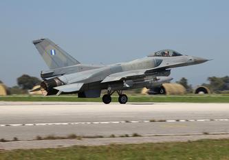 011 - Greece - Hellenic Air Force Lockheed Martin F-16C Block 52M