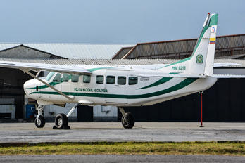 PNC-0216 - Colombia - Police Cessna 208 Caravan