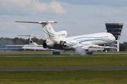 RA-85778 - Gazpromavia Tupolev Tu-154M aircraft