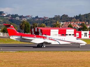 D-AJET - Air Hamburg Embraer ERJ-135 Legacy 600